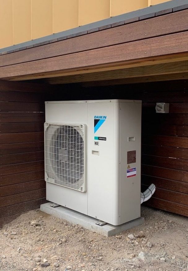 Small Ducted Outdoor Unit-min